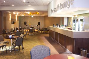 the south lounge