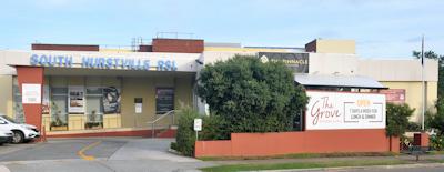 SHRSL exterior1
