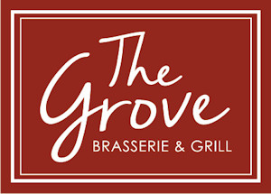 thegrove标志