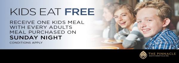 孩子们免费吃 -  SHRSL